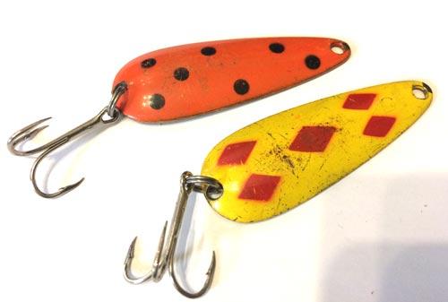 Eppinger Spoons