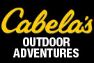 Cabelas Outdoor Adventures