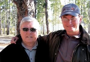 Ken & Wayne Gangler