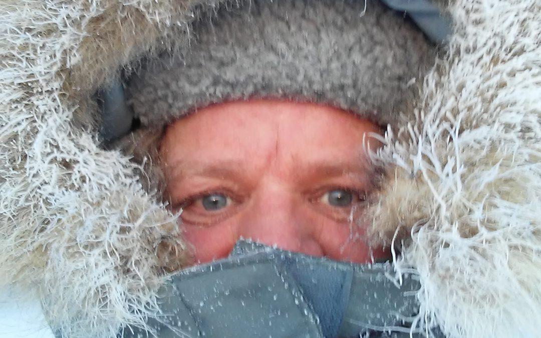 Tales of a Winterman – January 26, 2021
